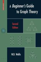 A beginner's guide to graph theory [electronic resource]