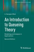 An Introduction to Queueing Theory [electronic resource] : Modeling and Analysis in Applications