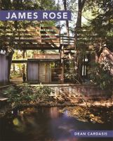 James Rose : a voice offstage