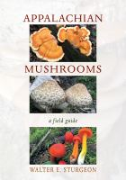 Appalachian mushrooms : a field guide /