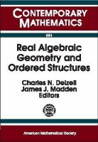 Real algebraic geometry and ordered structures [electronic resource] : AMS Special Session on Real Algebraic Geometry and Ordered Algebraic Structures held at Louisiana State University,             Baton Rouge, LA, April 17-21, 1996 : Special Semester on Real Algebraic Geometry and Ordered Structures held at Louisiana State University and Southern University, Baton Rouge, LA,             January-May 1996