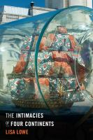 The intimacies of four continents [electronic resource]