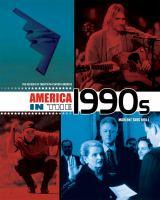 America in the 1990s