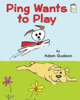 Cover of the book Ping wants to play