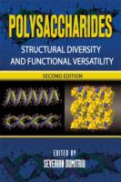 Polysaccharides [electronic resource] : structural diversity and functional versatility