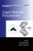 Organic molecular photochemistry [electronic resource]