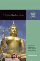 socially disengaged Buddhism in Asia's museums, monuments, and amusement parks