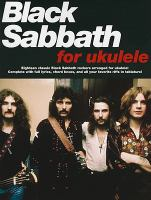Black Sabbath for ukulele.