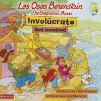 Los Osos Berenstain involúcrate