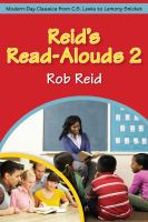 Book Cover image of Reid's Read-alouds 2