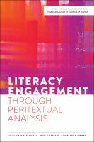 Literacy engagement through peritextual analysis /