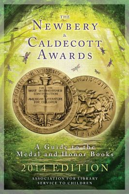 The Newbery & Caldecott Awards book cover