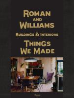 Roman and Williams Buildings &amp; Interiors