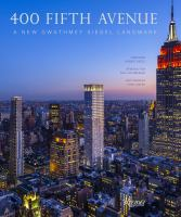 400 Fifth Avenue : a new Gwathmey Siegel landmark
