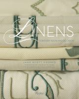 Linens : for every room and occasion