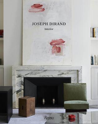 Joseph Dirand interior