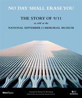 the story of 9/11 as told at the National September 11 Memorial Museum