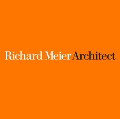 Richard Meier, architect 2013 and 2017