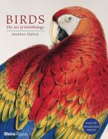Birds : the art of ornithology /