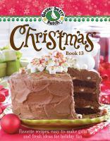 Christmas. Book 13