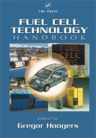Fuel Cell Technology Handbook [electronic resource]