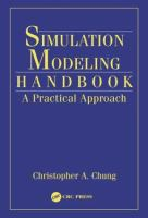 Simulation Modeling Handbook [electronic resource]: A Practical Approach