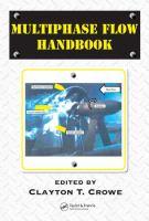 Multiphase Flow Handbook [electronic resource]