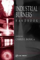 Industrial Burners Handbook [electronic resource]