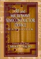 RF and Microwave Semiconductor Device Handbook [electronic resource]