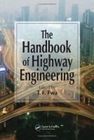 Hdbk Highway Engineering [electronic resource]