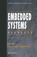 Embedded Systems Handbook [electronic resource]