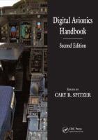 Digital Avionics Handbook [electronic resource]