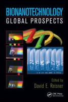 Bionanotechnology [electronic resource] : global prospects