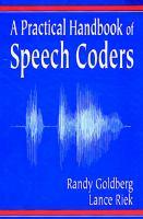 A Practical Handbook of Speech Codes [electronic resource]