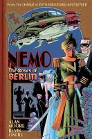 Cover of the book Nemo.