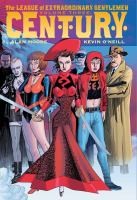 The League of Extraordinary Gentlemen. Volume III, Century