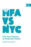 MFA Vs NYC