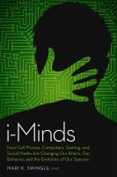 book cover image i-Minds