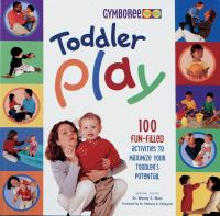 Book cover image of Toddler Play