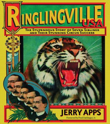 cover of the e-book Ringlingville USA