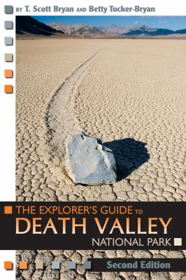 cover of the book The Explorer's Guide to Death Valley National Park