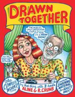 Drawn Together by Aline and Robert Crumb