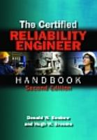 The certified reliability engineer handbook [electronic resource]