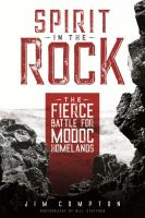Spirit in the rock : the fierce battle for Modoc homelands cover image