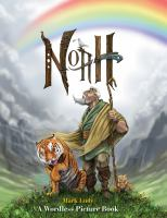 Noah : a wordless picture book