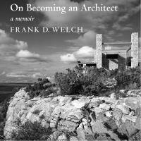 On becoming an architect : a memoir