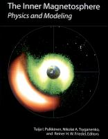 The inner magnetosphere [electronic resource] : physics and modeling