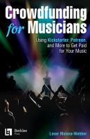 Title: Crowdfunding for musicians Author:Malena-Webber, Laser
