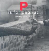P Is for Peanut