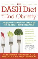 The DASH Diet to End Obesity